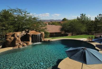 Palisade Retreat - Old Town Scottsdale