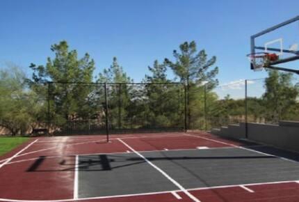 Palisade Retreat - Old Town Scottsdale