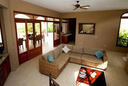 Villa del Mar - Playa Ocotal, Costa Rica