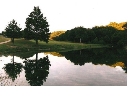 Austin Texas Golf and Tennis Resort - Lakeway, Texas
