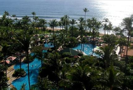 Oceanfront Maui Ocean Club Kaanapali Beach Condo 2/3 Sleeps 8