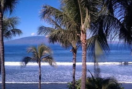 Oceanfront Maui Ocean Club Kaanapali Beach Condo 2/3 Sleeps 8 - Lahaina - Maui, Hawaii