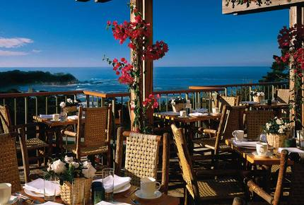 4 Nights at Hyatt Carmel Highlands Overlooking the Pacific Coast - Carmel, California