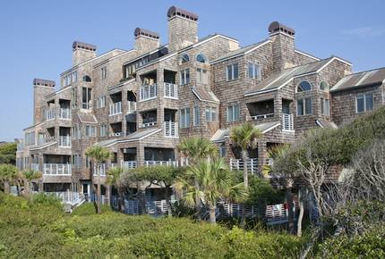 Sea Forest Penthouse