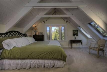 Tahoe Luxury & Pet Friendly Retreat