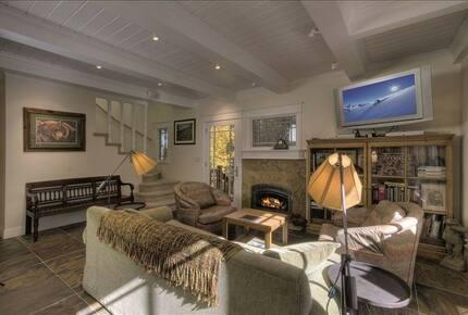 Tahoe Luxury & Pet Friendly Retreat - Tahoe City, California