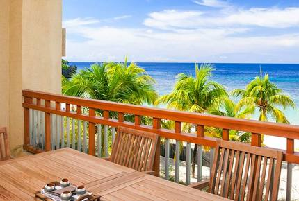 Western Caribbean, Roatan West Bay Beach 3 Bedroom Residence - West Bay Beach, Honduras