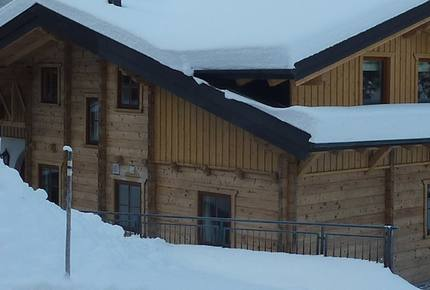 Chalet Olympic