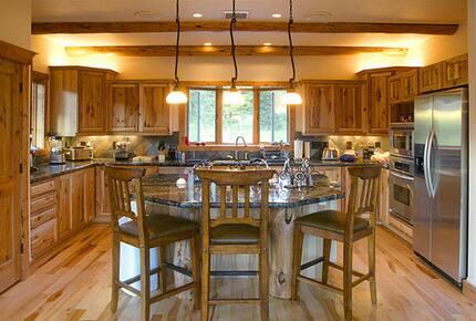 Bridger Vista Lodge - Escape to rural Montana