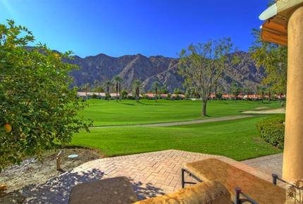 Firestone - La Quinta, California