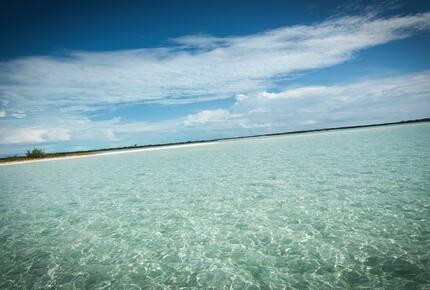 Blown Away - Great Exuma - The Reserve at Hooper's Bay, Bahamas