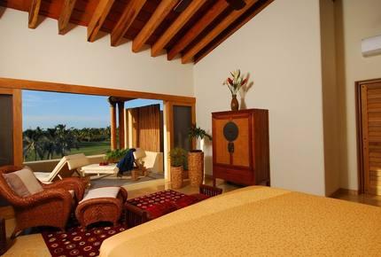 Casa Cariza- beautiful Villa - Punta Mita, Mexico
