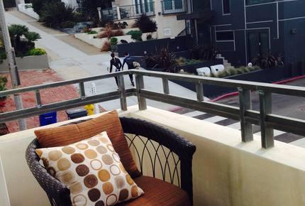 Manhattan Beach Strand Guest Suite