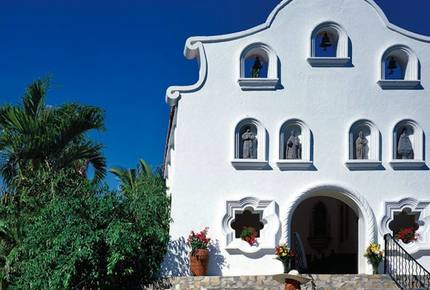 Villa Del Mar Oasis - San Jose del Cabo, Mexico