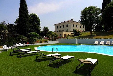 Villa San Pellegrino