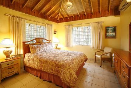 Villa Paradiso - Ocho Rios, Jamaica