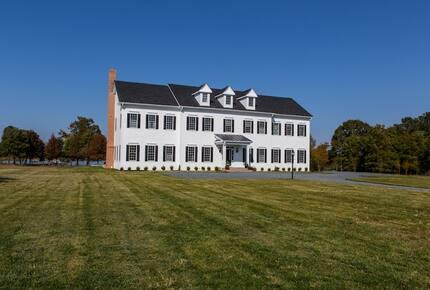 Angel Cove Farm - St. Michaels, Maryland
