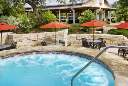 Four Nights at Hyatt Wild Oak Ranch Resort