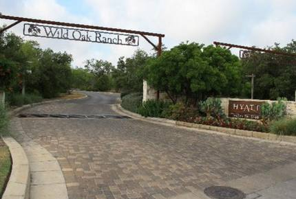 4 Nights at Hyatt Wild Oak Ranch Resort - San Antonio, Texas