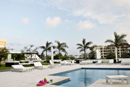 Magia Garden Paradise - Playa del Carmen, Mexico