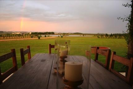 Maldonado Ranch - Jose Ignacio, Uruguay