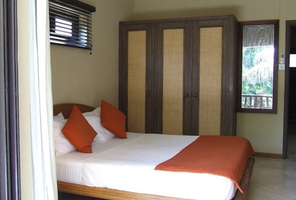 Villa Vakoa - Pointe d'Esny, Mauritius