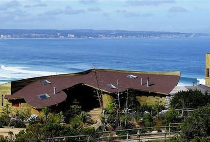 Chilean Beach Villa - Quintay, Chile