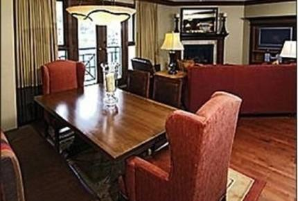 Beaver Creek Park Hyatt Residences - 2 Bedroom Residence - Avon, Colorado