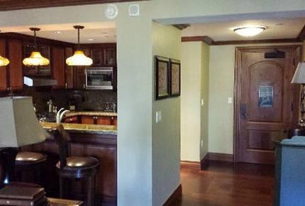 Beaver Creek Park Hyatt Residences - 2 Bedroom Residence - Avon, Colorado