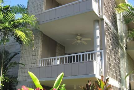 Kona Cool Breeze - Kailua-Kona, Big Island, Hawaii