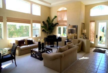 Rancho La Quinta California
