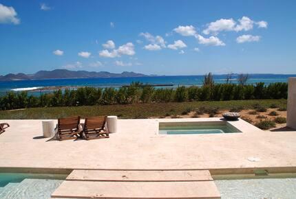 Beaches Edge Villa - Anguilla, Anguilla