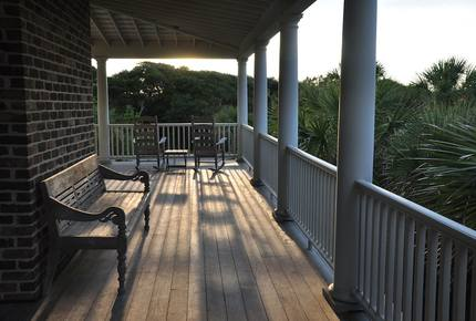 Tradewinds - Pawleys Island, South Carolina