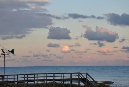 Tradewinds - Pawleys Island, South Carolina