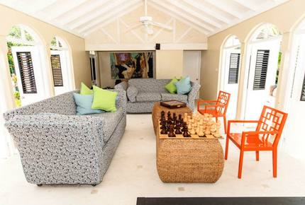 Bon Vivant Villa - St. James, Barbados