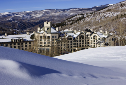 The Residences at Park Hyatt Beaver Creek - 2 Bedroom - Avon, Colorado