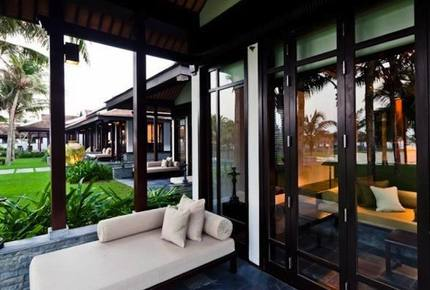 Spectacular 3 Bedroom Villa at The Nam Hai