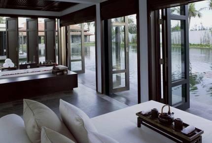 Stunning 3 Bedroom Villa at The Nam Hai