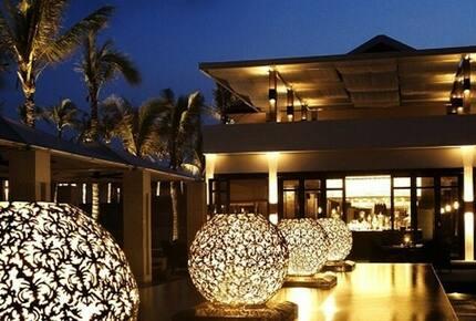 Villa Paradise at Nam Hai Vietnam - Hoi An, Viet Nam