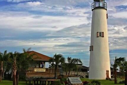Sea Palace - St. George Island, FL, Florida
