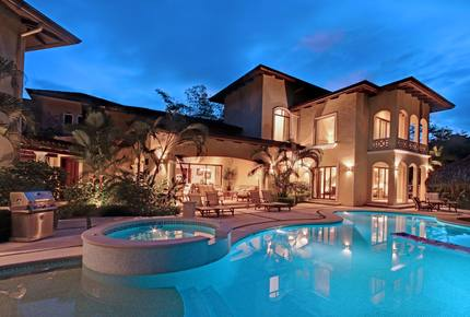 Beautiful Costa Rica Tropical Home - Herradura, Costa Rica