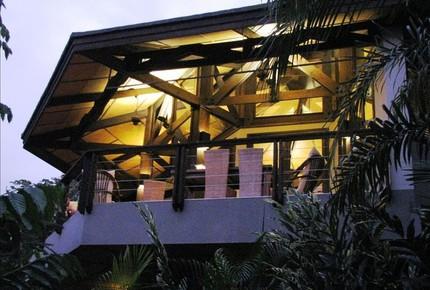 Pacifico Villa