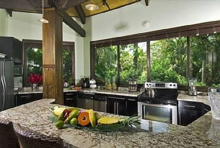 Pacifico Villa - Manuel Antonio, Costa Rica