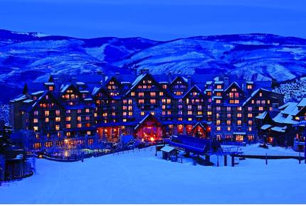 The Ritz Carlton Residences, Bachelor Gulch - 2 BR