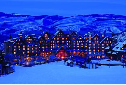 The Ritz Carlton Residences, Bachelor Gulch - 2 BR - Avon, Colorado