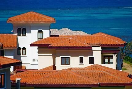 Toriello's Villa