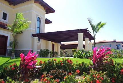 Toriello's Villa - Roatan, Honduras