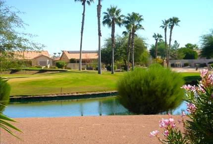 Pebblecreek Golf Resort Home - Goodyear, Arizona
