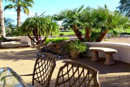 Pebblecreek Golf Resort Home on Golf Course - Goodyear, Arizona