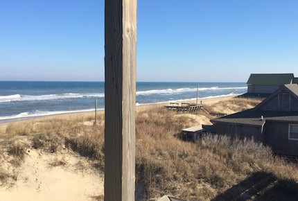 Nags Head Oceanfront House - Outer Banks
